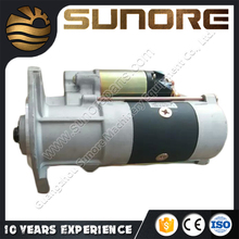 Factory Wholesale KUBOTA engine spare parts V3300 Starter/Starting Motor 008T70971 with 9T 12V 2.8KW