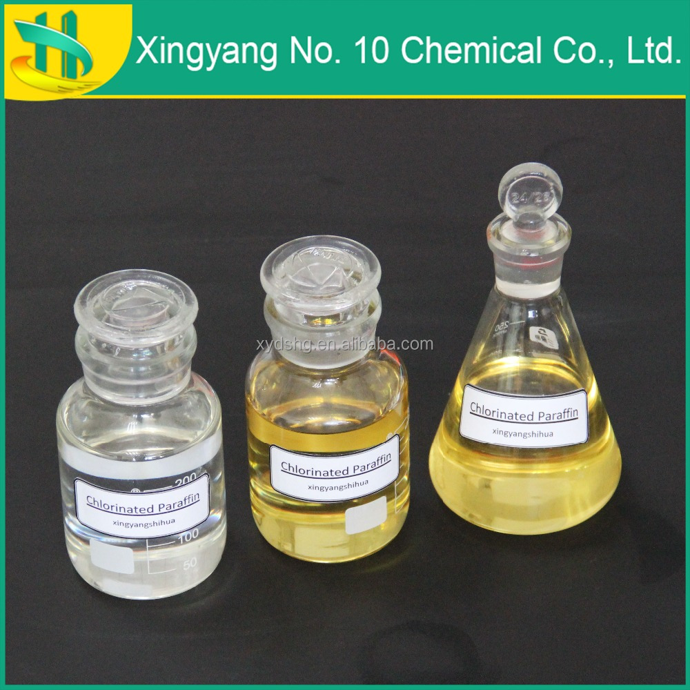 Manufacturers sealants Chemical agents chlorinated paraffins wax