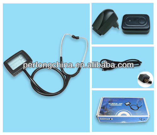 CMS-M Multi-function visual Stethoscope