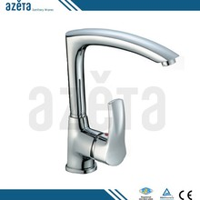 2016 High Quality Brass Tuscany Kitchen Faucet