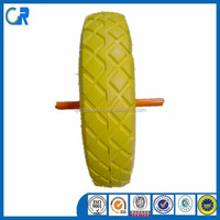 Yinzhu manufacturer eva foam tyre 4.00-8 for wheel barrow
