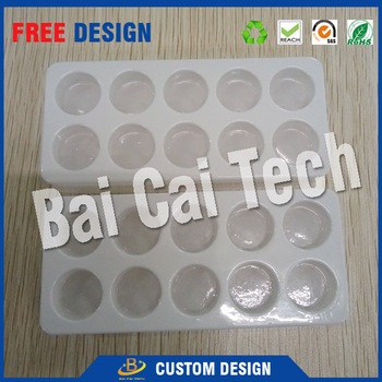 Professional high quality best price wholesale waterproof eco-friendly large packaging plastic tray