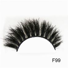 Individual horse eyelash extension kit false eyelashes own brand eyelashes