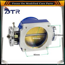 General Motors reconditioned throttle body,Engine parts throttle body