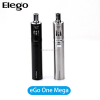 2015 Best Selling e cigarette Big Vapor 100% Original Joyetech eGo ONE / eGo One mega Kit/Eleaf istick 50w