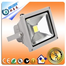 Updated high bright 50w led flood light replacement
