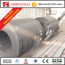 hr coil suppliers q235b hot rolled steel coil properties