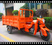 200cc Goods Carrier Three Wheelers Cheap 3 Wheel Vehicle