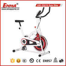 Hot sale indoor use spin bike with 10kgs flywheel