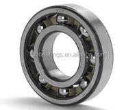 Auto spare parts stainless steel bearing 6302 ZZ 2RS deep groove ball bearing 15*42*13mm 0.082kg
