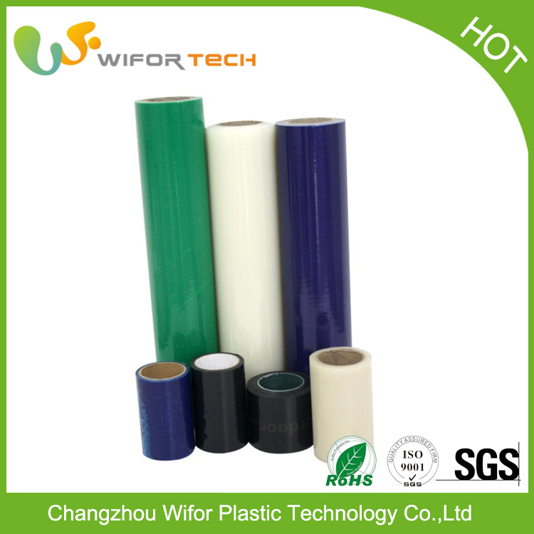 China Supplier Industrial Protection Tape For Aluminium Profiles