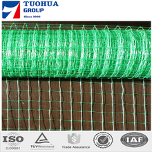 100% virgin hdpe anti bird netting , pe protective bird hunting device net