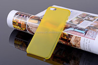 ECO-Friendly tpu transparent cell phone case