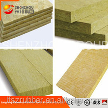 Fiber Glass Wool Board/Slab for Air Conditioner