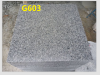 granite countertop, G603 Granite polished