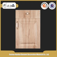 Wholesale wave mdf carved wood decorative wall panel