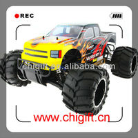 HSP Skeleton 94050 1:5 RC Monster Truck 26CC Engine