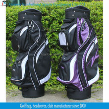 Classic Design Golf Bag