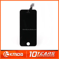 for iPhone 5C LCD with Digitizer Assembly Black Alibaba Express