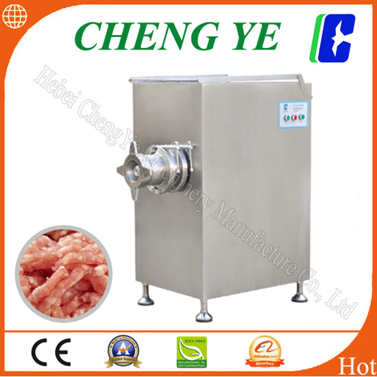 Electric meat grinder for stuffed steamed bun, DRD450 Frozen Meat Dicer