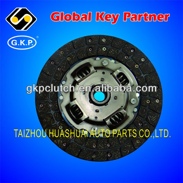 GKP brand china wholesale cluch plates from auto clutch factory