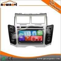 Memory Supported: 16GB~32GB Storage Media car gps navigation