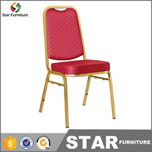 Stacking commercial furniture banquet hall chairs and tables for sale