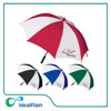 30 inches high quality custom promotional golf umbrella with logo