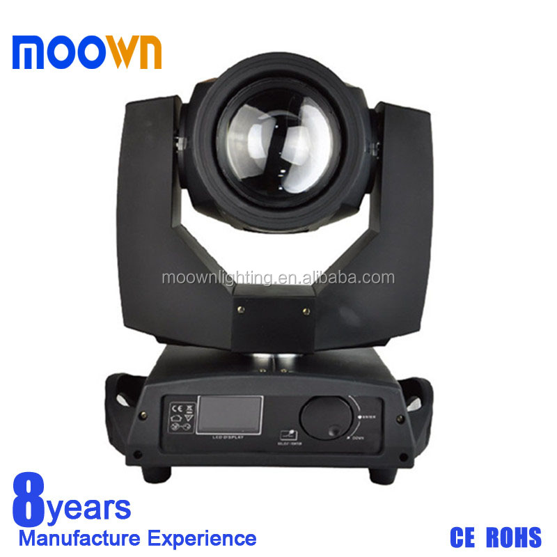 cheap price sharpy beam 200 200w 5r moving head stage light