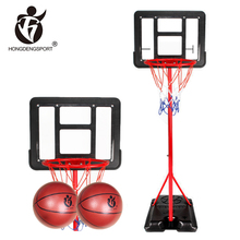 freedom outdoor sport set backboard movable basketball pole with stand