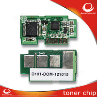101 Wholesale Reset Toner Chip for Samsung D101S D101L 2160 2165 2168 3400 Compatible Printer Cartridge Chips