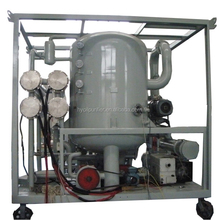 ZJA Insulation Oil Reclaimation Machine for Hot Sale