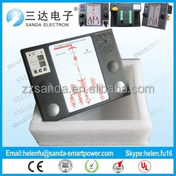 Used in Swichgear Intelligent Operate/Control Device Panel Powerful Functions