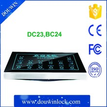 hotel room Wireless Lighting Supervisory Control System