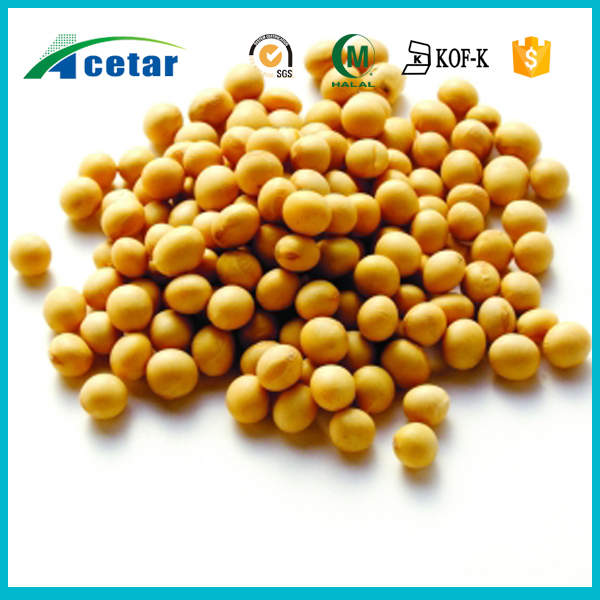 Hot Sale Soy Isoflavones Powder Fermented Soybean Extract