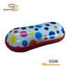 High-quality Colorful Cheap Soft Optical Glasses Case, eva case , sunglasses case