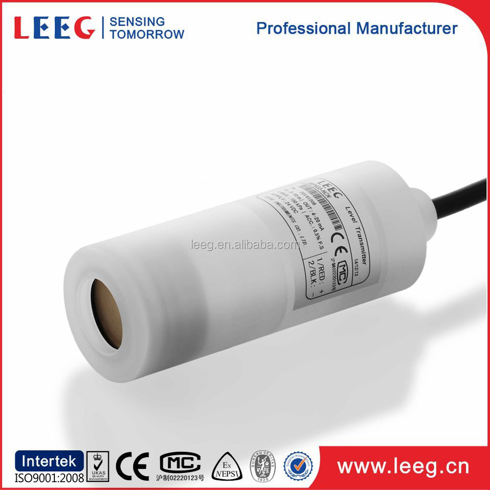 LEEG Submersible Hydromatic digital level instrument