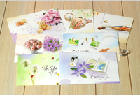 Happy birthday 3d greeting cards direct factory sales