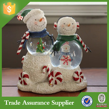 Jinhuoba Custom Snowman Christmas Crafts
