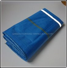 Sun-resistant Reflect Light Pe Tarpaulin For Outdoor Cover