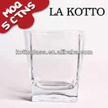 9oz whisky glass