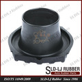 Auto Rubber Dustproof Cover 48257-32080