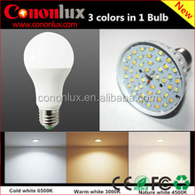 CE,RoHS,ROHS Certification and LED Light Source camera storage led lighting bulb