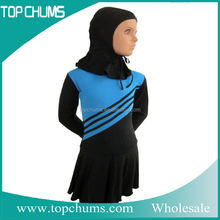 wholesale swimwear islamic kids swimsuit models