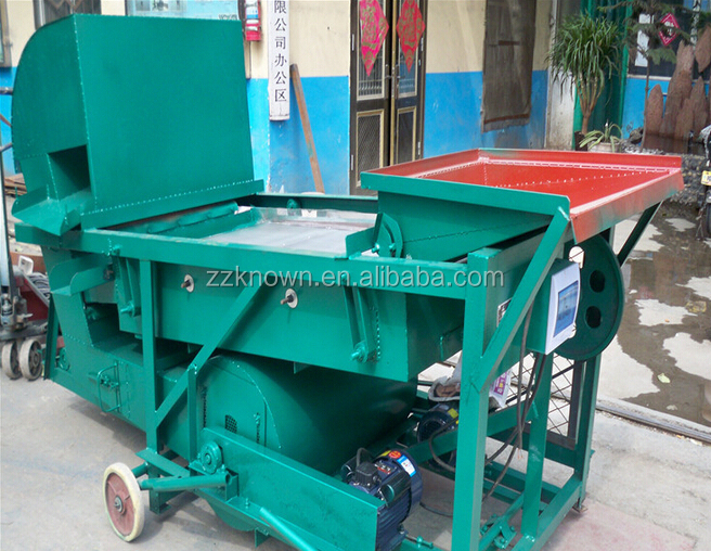 8-10T/H High capacity wheat grading machine,maize grading machine,wheat seed cleaning machine