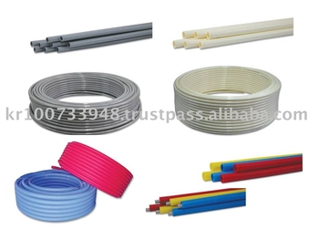 Pb hot water floor heating buy pb pipe plastic pipes for Pb water pipe