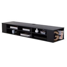 Popular Simple Designs TV Stand Wall Unit in Living Room Furniture
