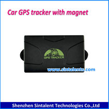 New High quality car gps tracker with tracking software