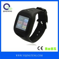 2013 The smallest mobile phone watch with Mp3/Camera