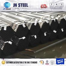seamless steel gas and oil drill pipe erw steel pipe 4inch a106-b seamless plastic coated steel pip
